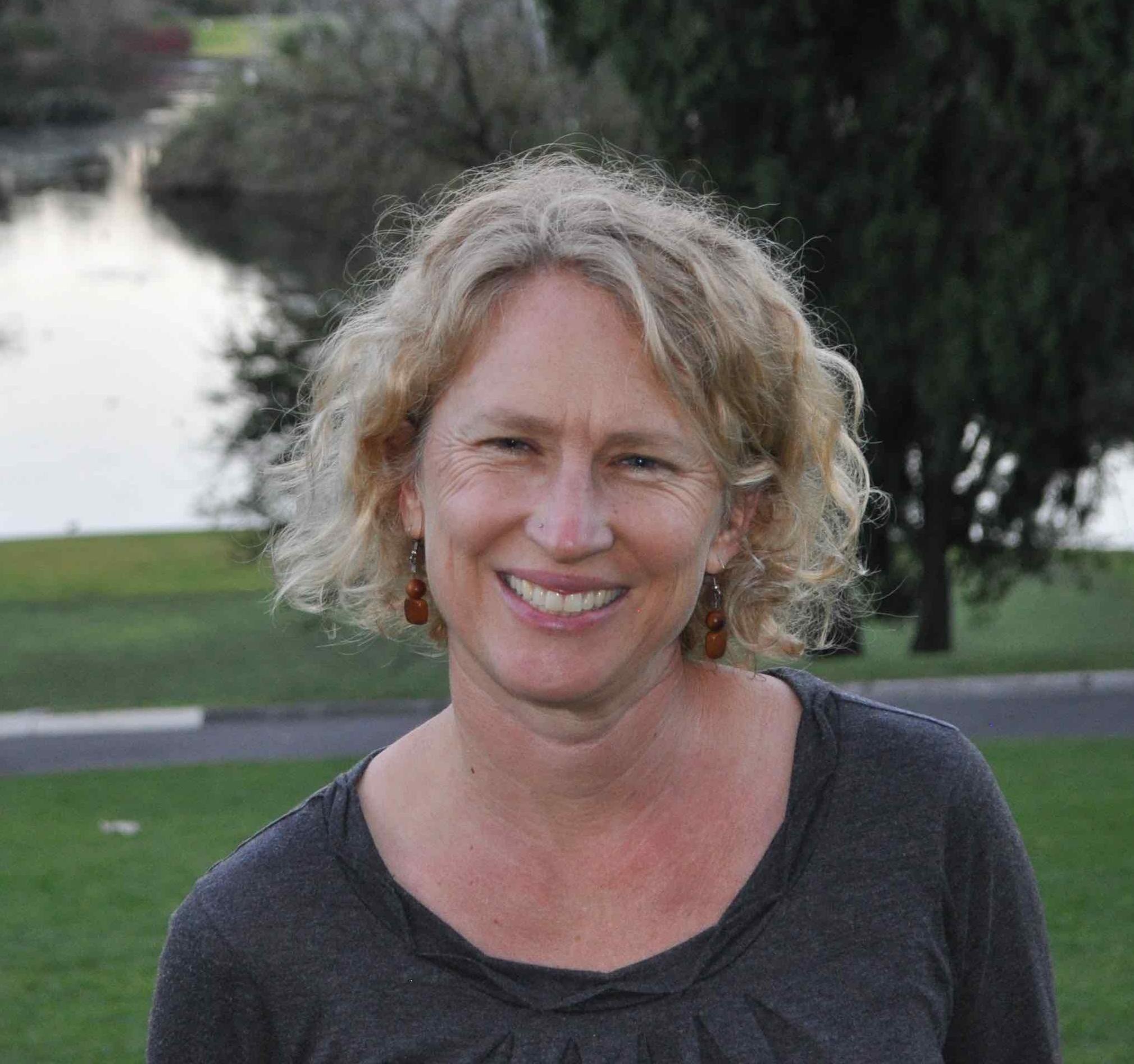 Monique Kolster