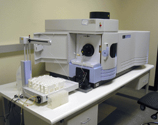 EAL lab equipment