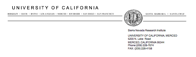Graphics sierra nevada research institute snri official letterhead thecheapjerseys Gallery
